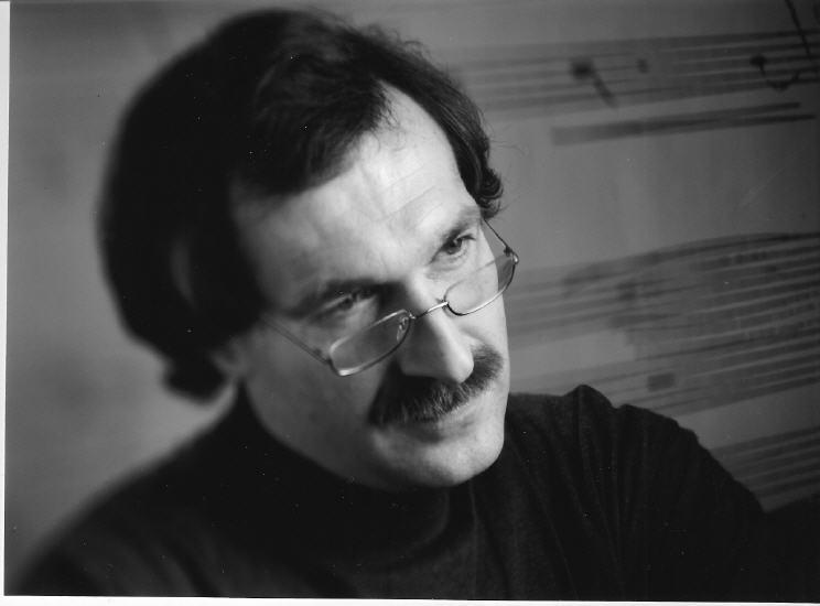 Porträtfoto, 1993