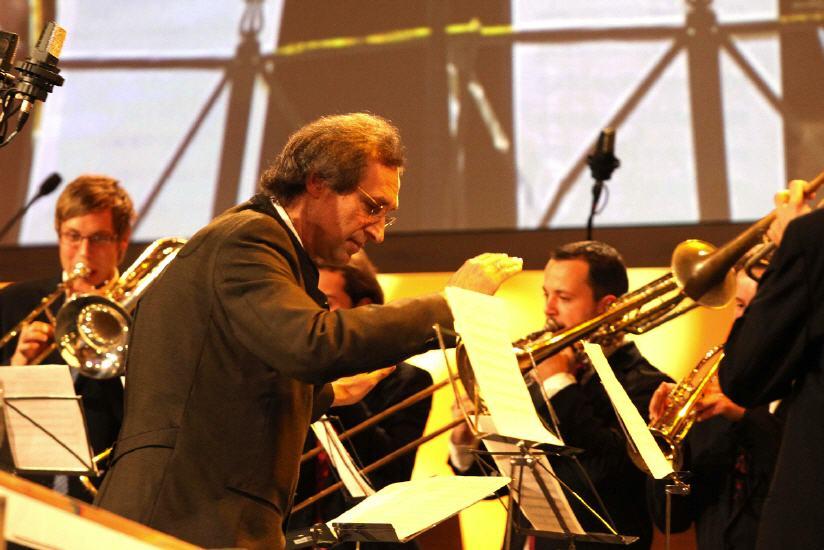 Geburtstagsständchen für LH Dr. Pühringer, 2009